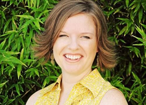 Author - Meredith G. F. Worthen