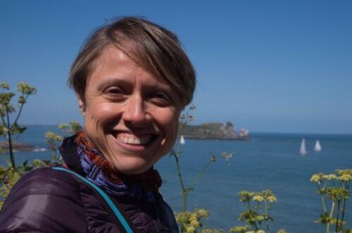 Author - Emanuela  Ceva