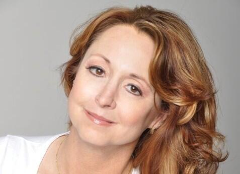 Author - Tammy  Trujillo