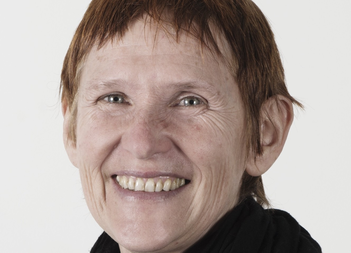 Anitra  Nelson Author of Evaluating Organization Development