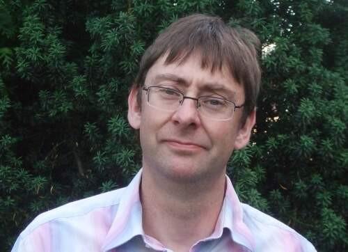 Author - Clive  Holmwood