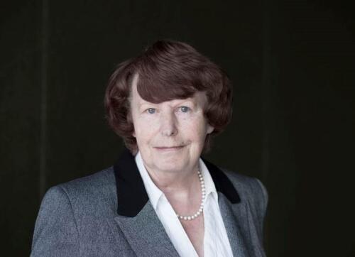 Rosamund Margaret Thomas Author of Evaluating Organization Development