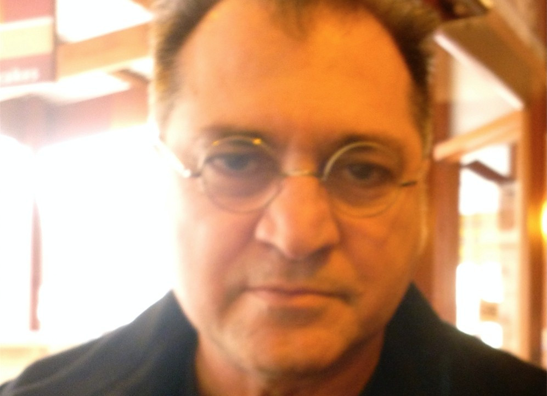 Author - Constantine  Verevis