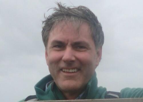 Geoffrey  Poitras Author of Evaluating Organization Development