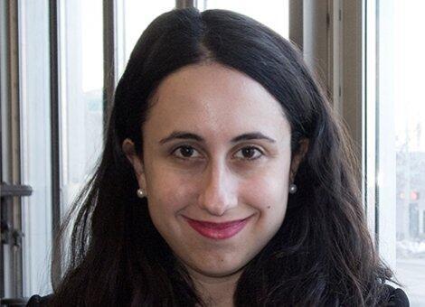 Author - Kara  Alaimo
