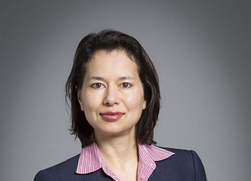 Author - Tania  Voon