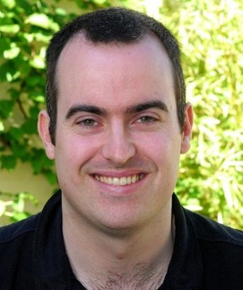 Alex  Quigley Author of Evaluating Organization Development