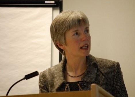 Author - Sandra  Nutley