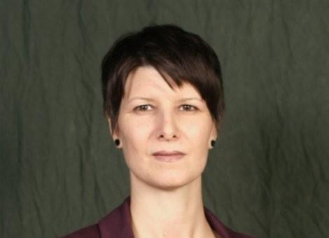 Author - Elizabeth  Cherry
