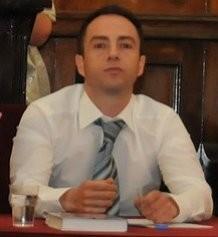 Author - Theo  Gavrielides