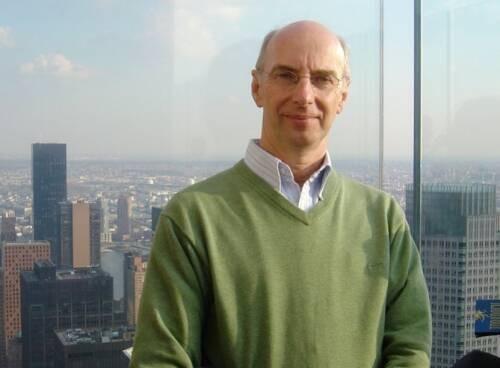 David  Pheasey Author of Evaluating Organization Development