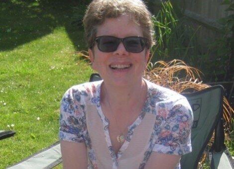 Author - Kath  Tayler