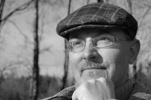 Lenart  Škof Author of Evaluating Organization Development