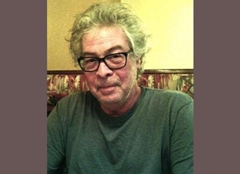Author - DAVID  STONE