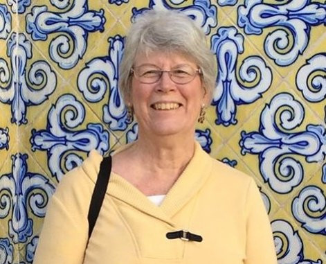 Author - Deborah  Simonton