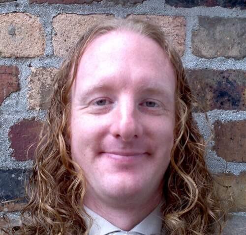 Richard James Cotton Author of Evaluating Organization Development