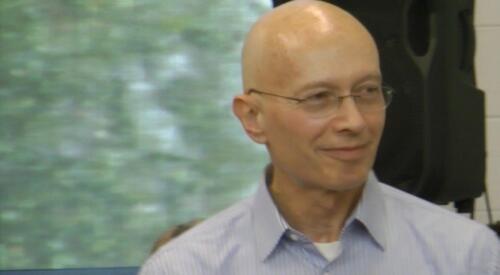 David  Steinberg Author of Evaluating Organization Development