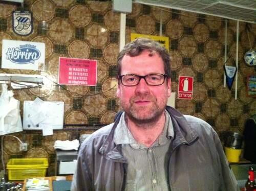 Author - David  Whyte