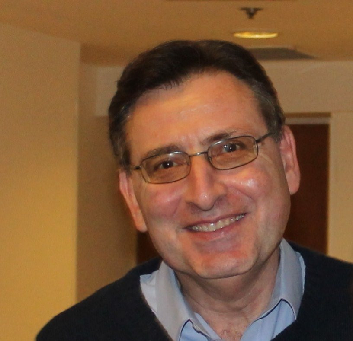 Efraim  Karsh Author of Evaluating Organization Development