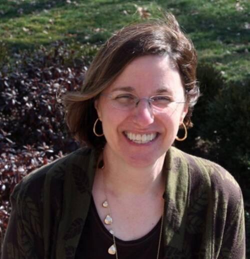 Author - Mary  Kite