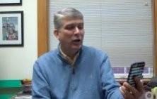 Author - Chris  Roush