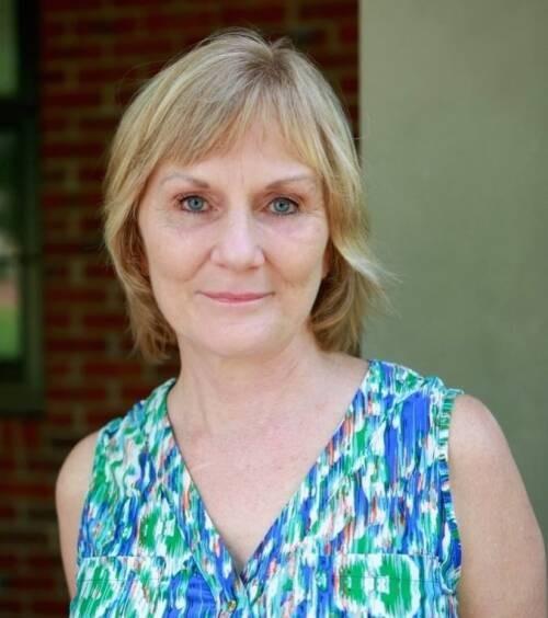 Author - Martha  Caldwell