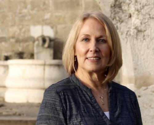 Rhonda L Williams Author of Evaluating Organization Development