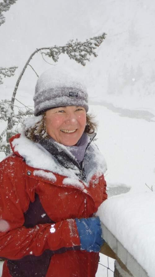 Linda  Ritson Author of Evaluating Organization Development