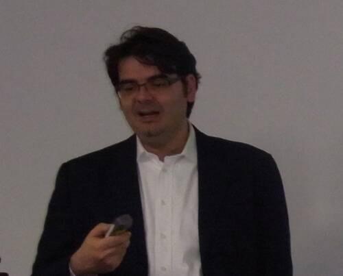 Grid  Thoma Author of Evaluating Organization Development