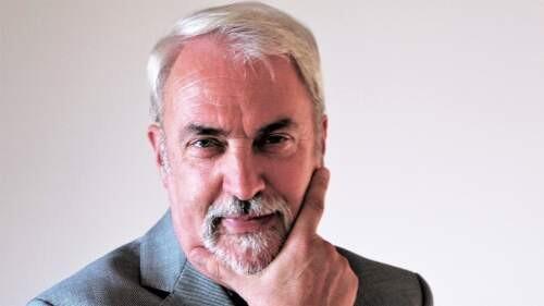 Author - Clive  Fletcher