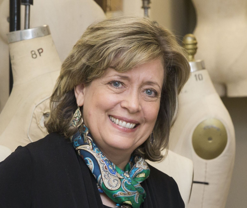 Author - Kristi  Gaines