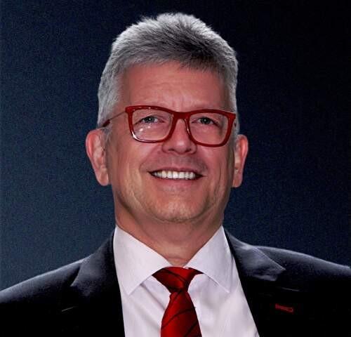 Author - Oliver F. Lehmann