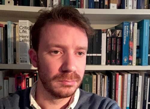 Daniel  Bristow Author of Evaluating Organization Development