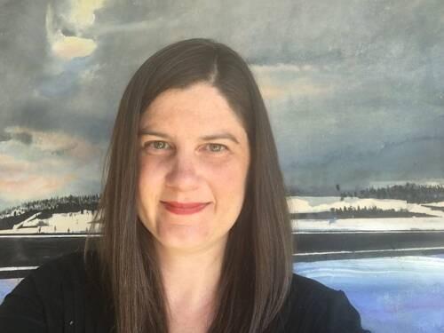 Author - Lela  Graybill