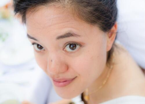 Author - Jasmine  Katatikarn