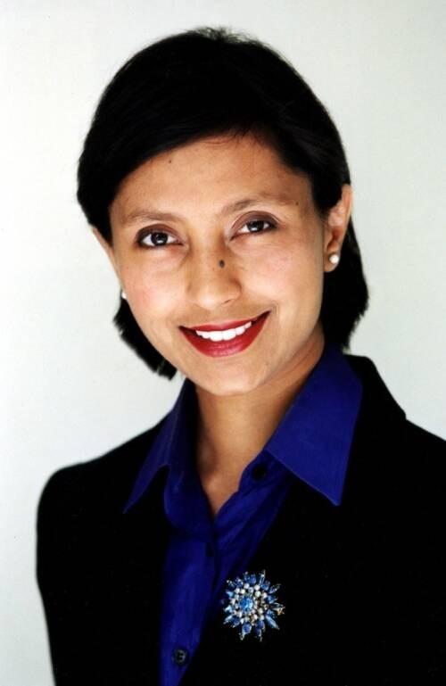 Sumita  Sinha Author of Evaluating Organization Development