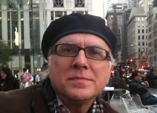 Author - Dr. George Dino Pappas
