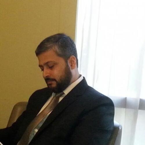 Mohan  Parasain Author of Evaluating Organization Development