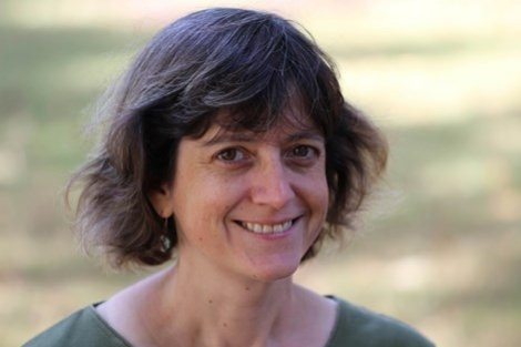Linda  Reeder Author of Evaluating Organization Development