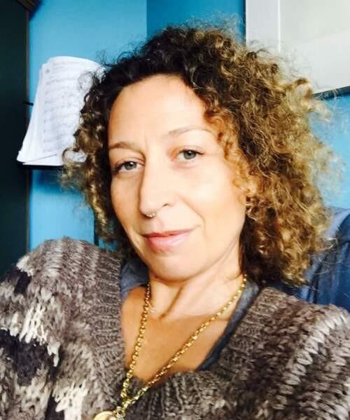 Sarah  Schrank Author of Evaluating Organization Development