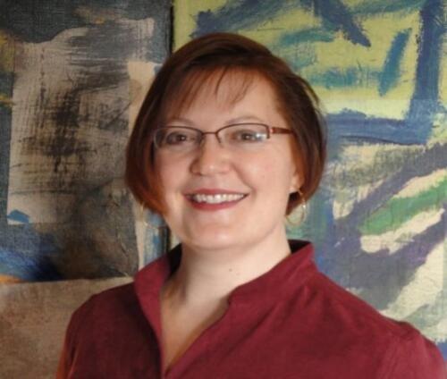 Author - Carrie  Dohe