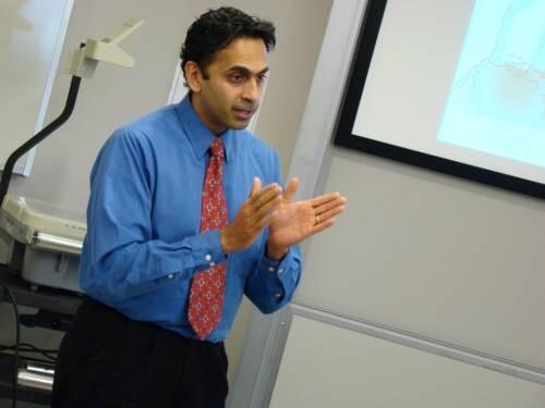 Regan A. R. Gurung Author of Evaluating Organization Development