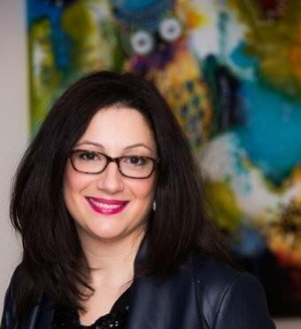 Author - Natalie  Lancer