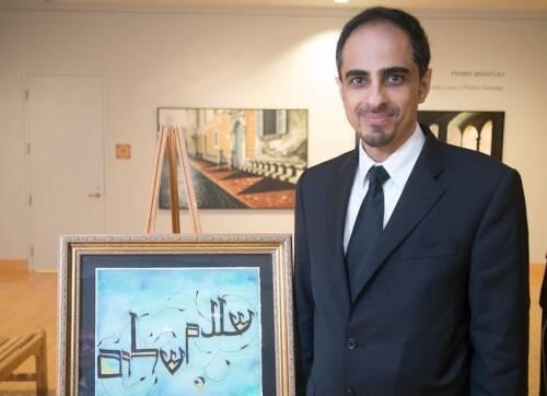 Author - Josef (Yousef)  Meri