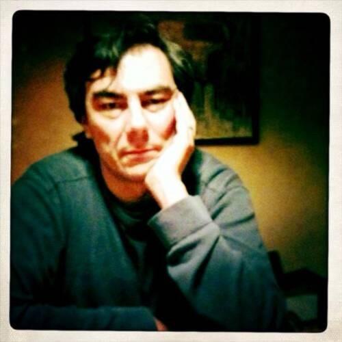 Author - Mario  Ortiz Robles