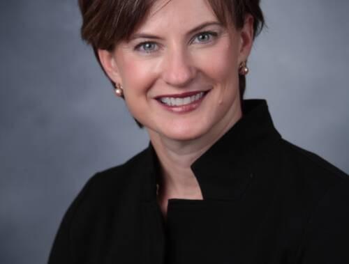 Author - Julie  Jacko
