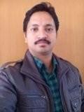 Author - Robin Singh Bhadoria
