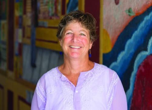 Author - Merryl  Goldberg