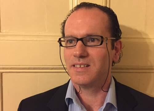 Sean  Lyons Author of Evaluating Organization Development