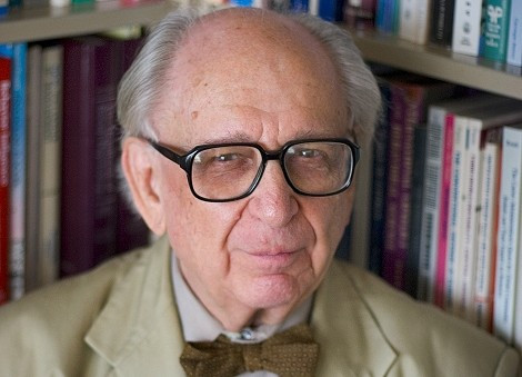Author - Herbert C. Kelman